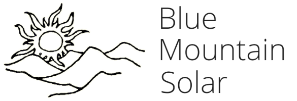 Blue Mountain Solar